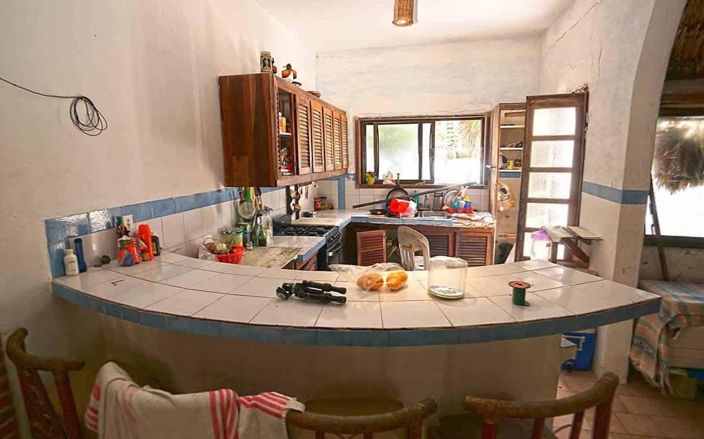 Chenchomac kitchen
