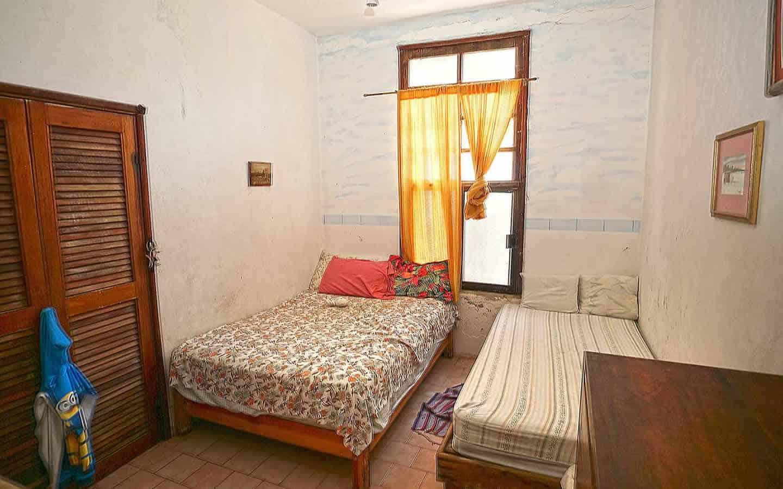 Chenchomac lower bedroom 1