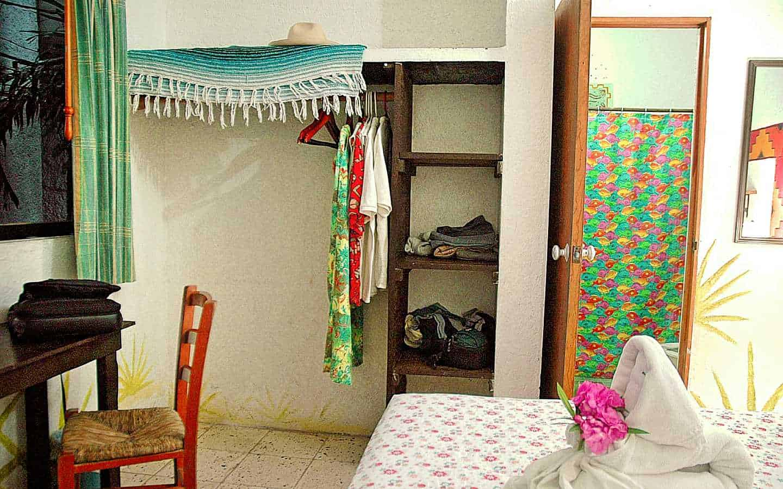 Casa Tucan standard room