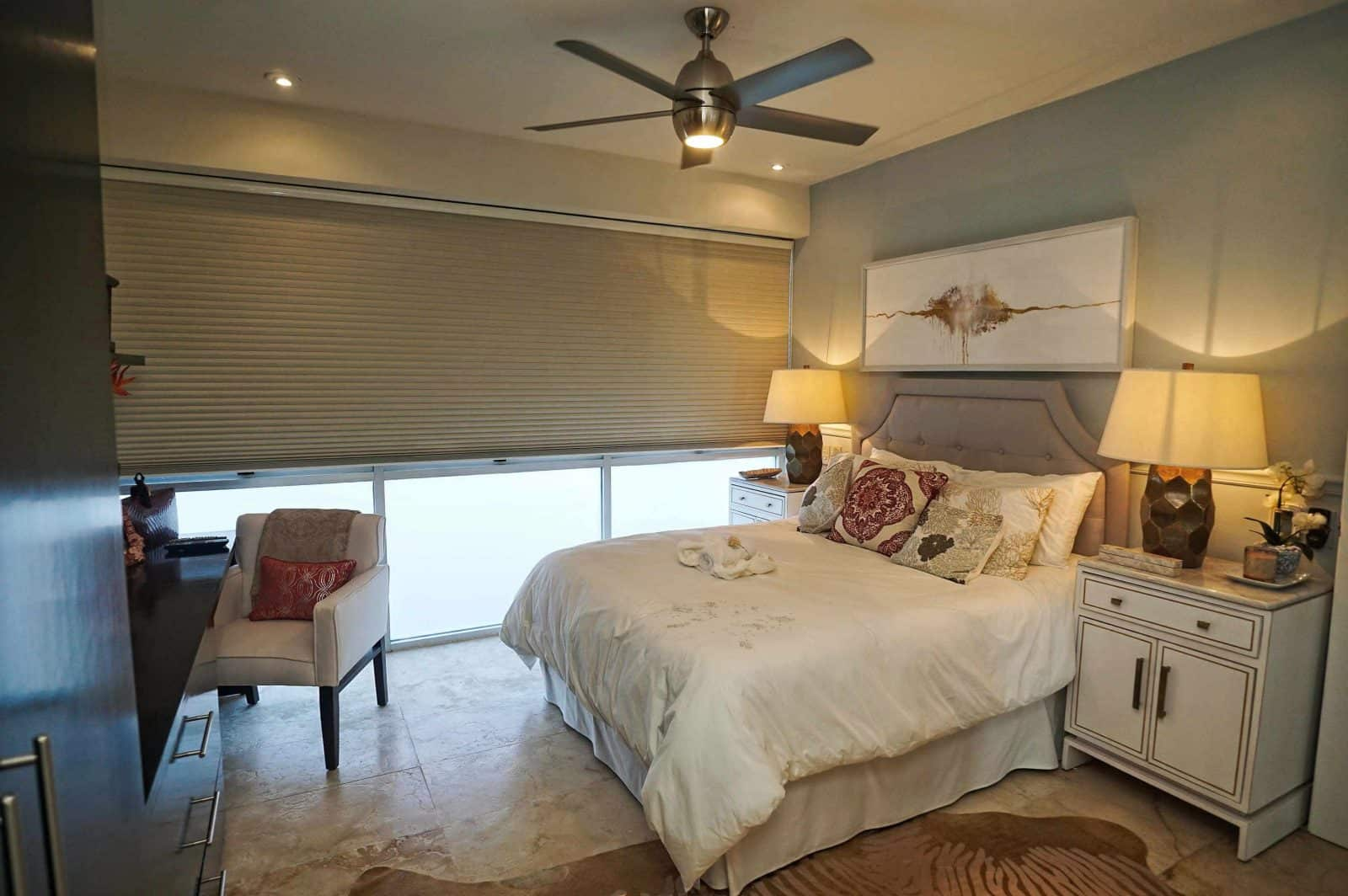 Magia penthouse with 4 bedrooms