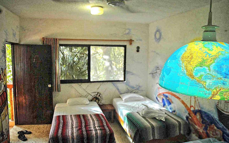 Hotel Casa Tucan apartments