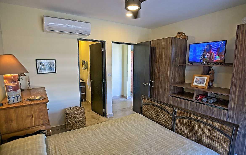 Veranto master bedroom